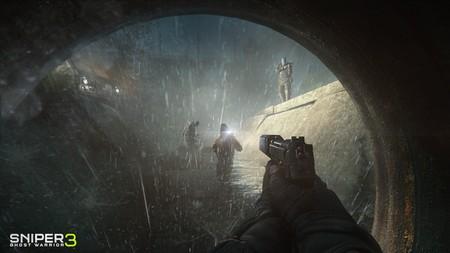 ¡Y otro más! Sniper Ghost Warrior 3 vuelve a ser retrasado, esta vez por culpa (o gracias) a los jugadores