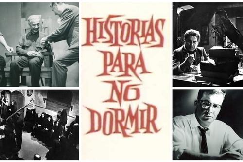 'Historias para no dormir': los 11 mejores episodios para iniciarse en el inquietante mundo de Narciso Ibáñez Serrador