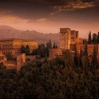 La Alhambra abre al público la Torre de la Pólvora, pero solamente durante el mes de septiembre
