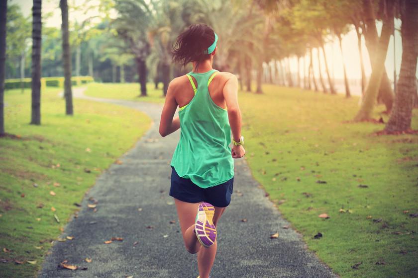 puedo bajar de peso corriendo todos los dias