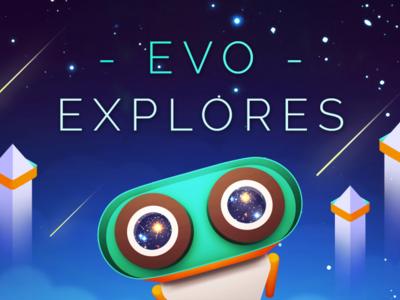 A todo original le llega su clon, y ahora es el turno para Monument Valley con Evo Explores