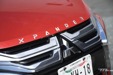 Mitsubishi Xpander Opiniones Prueba Mexico 9