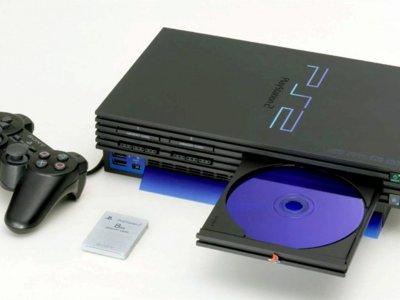 La PS4 ya emula juegos de PS2 y ni siquiera nos habíamos enterado