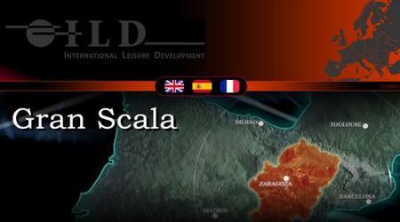 """Gran Scala: """"Las Vegas"""" españolas un poco más cerca"""