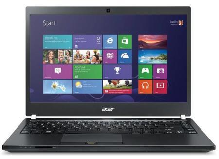 Acer presenta su línea de portátiles profesionales TravelMate P2, P4 y P6