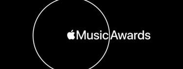Apple ha anunciado los premios de Apple Music Awards