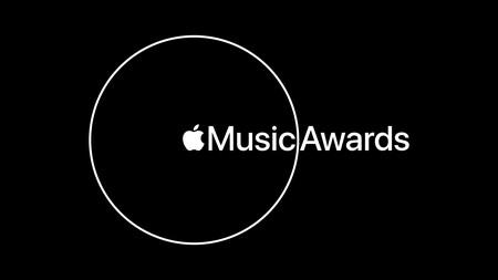 Apple ha anunciado los premios de Apple Music Awards