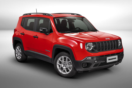 El Jeep Renegade es llamado a revisión en México por posibles fallas en airbags