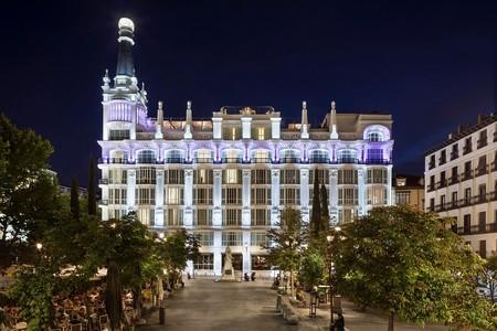 Woman Is Art, la celebración del arte de lo femenino en el Me Madrid