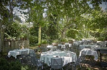 19 terrazas secretas y con encanto en Madrid para disfrutar de una comida o cena especial de verano
