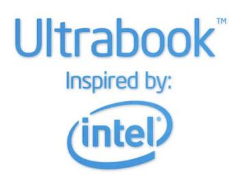Intel se vuelve más exigente con equipos Ultrabook, nuevos requisitos