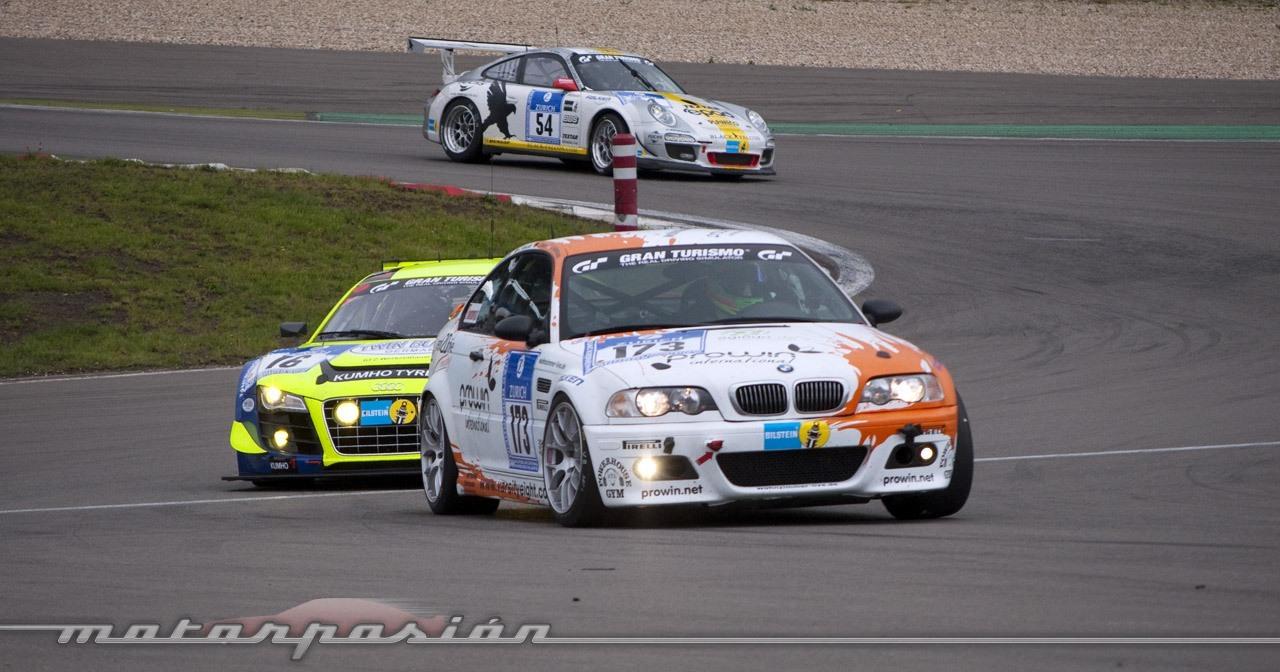 Foto de La increíble experiencia de las 24 Horas de Nürburgring (51/114)