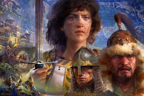 Xbox Game Pass lista sus novedades para este mes: celebra Halloween con Age of Empires IV, Outriders o Everspace 2