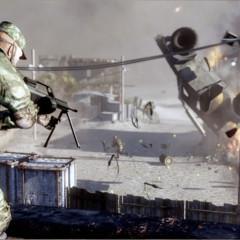 Foto 1 de 9 de la galería battlefield-bad-company-2 en Vida Extra