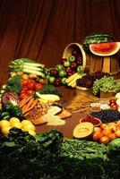 Consejos para conseguir que los niños coman frutas y verduras sin protestar