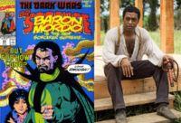'Doctor Extraño': Chiwetel Ejiofor será el villano