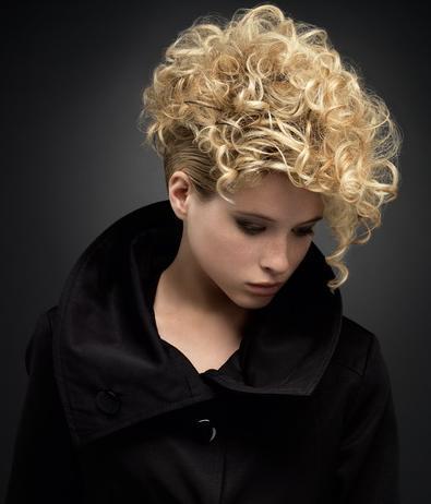 Tendencias de peinados otoño-invierno 2008/2009