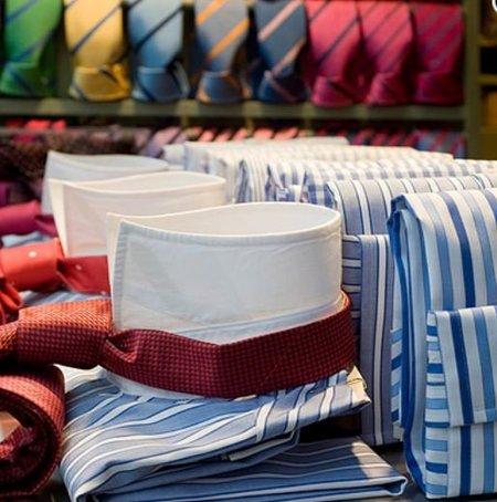 Ideas para regalar el Día del Padre: un armario repleto de estilo