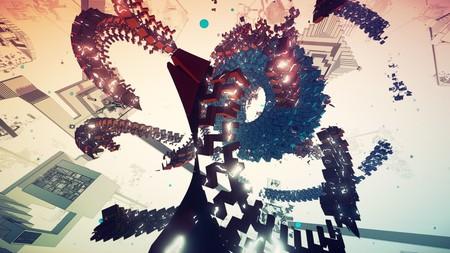 Análisis de Manifold Garden, o cómo convertir la vasta infinidad en un juego de puzles