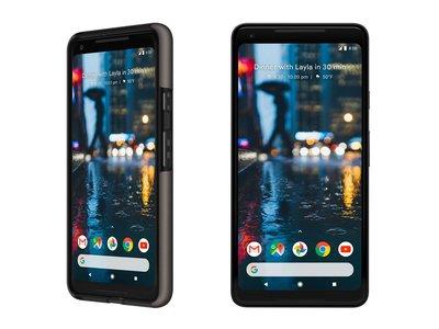 Este podría ser el Google Pixel 2 XL: adiós a los marcos, nueva barra de búsqueda