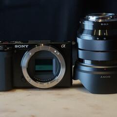 Foto 1 de 12 de la galería fotografias-de-la-sony-sony-zv-e10 en Xataka Foto