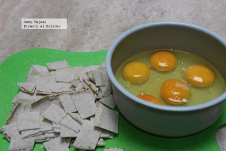 Huevos Y Tortillas Agtc