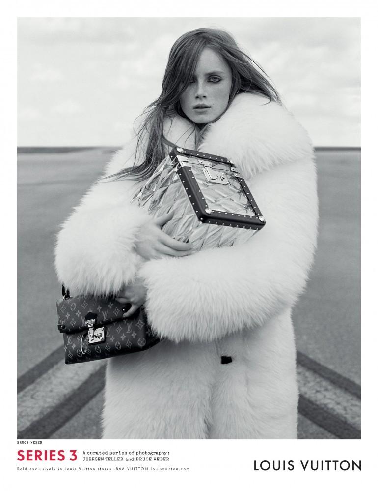 Foto de Louis Vuitton campaña Otoño-Invierno 2015/2015 (3/7)