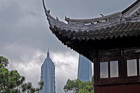 China espera crecer un 8% este año