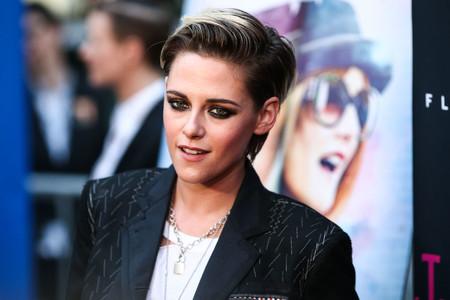 Kristen Stewart demuestra que el estilo masculino, aunque está muy de moda, puede jugar malas pasadas de manera sencilla