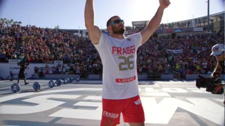 Dónde, cómo y cuándo puedes ver los CrossFit Games 2019