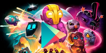 146 ofertas Google Play: aplicaciones, packs de iconos y un montón de juegos gratis y con grandes descuentos
