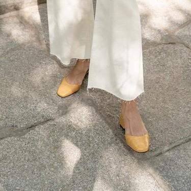 Los siete zapatos 'granny' de tendencia que hasta nuestra abuela querría tener en su armario