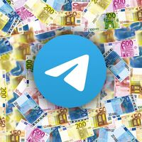 ¿Cómo gana dinero Telegram?