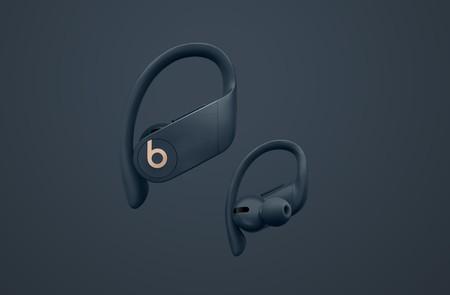 Los Powerbeats Pro ya pueden reservarse desde la web de Apple (en USA y Canadá)