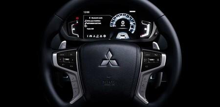 Mitsubishi Montero Sport Precio Versiones Y Equipamiento En Mexico 1