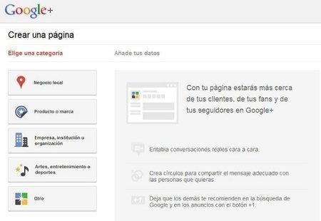 Las empresas esperan mucho más de Google +