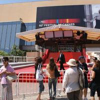 Cannes quiere subirse al carro de los pujantes festivales de televisión