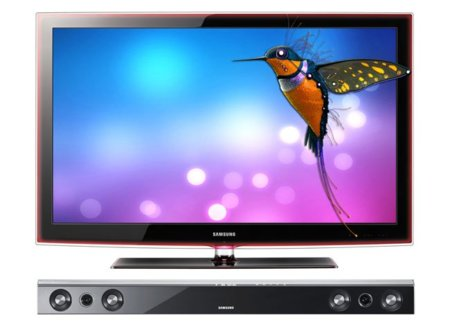 Samsung HW-C450, una barra de sonido 2.1 sencilla y asequible