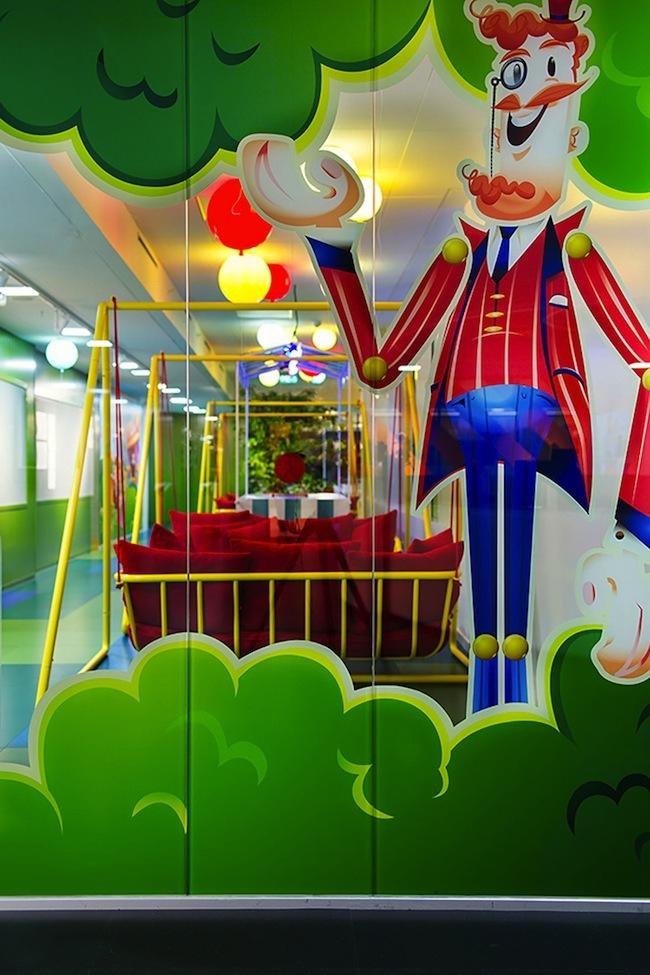 Foto de Oficinas Candy Crush (20/22)