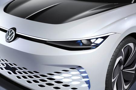 El Volkswagen ID Ruggdzz es un todoterreno eléctrico que la marca planea lanzar en 2023 (esperamos que con otro nombre)