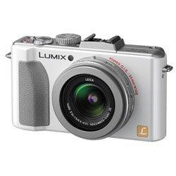 La Panasonic LX5 se filtra y mejora sin impresionar