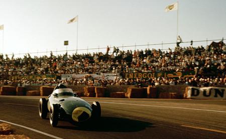 Gran Premio de Marruecos 1958: Un ganador, un campeón y una triste noticia