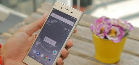 Sony Xperia XZ1 y XZ1 Compact: la nueva apuesta de Sony por la gama alta llega en dos tamaños