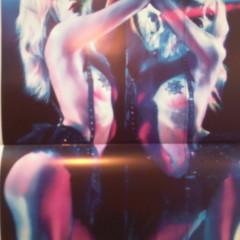 Foto 12 de 13 de la galería el-calendario-2010-de-vogue-paris-erotismo-y-desnudos-de-las-mejores-modelos en Trendencias