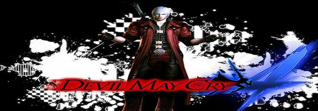 Devil May Cry 4 Android