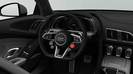 Audi R8 V10 Quattro Limited Edition 4