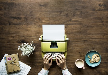 Nombres Mujeres Escritoras