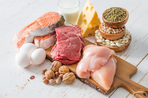 Siete ingredientes ricos en vitamina D para sumar este nutriente a los platos durante el invierno