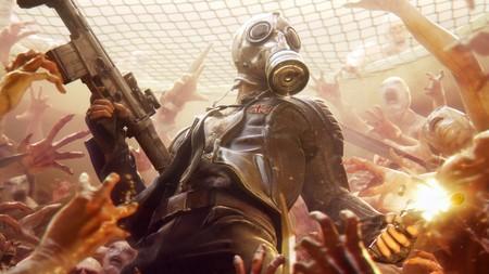 Análisis de Killing Floor 2, reúne a tus mejores amigos para repartir tiros con mucha acción y vísceras de por medio
