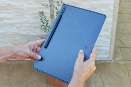 Samsung Galaxy Tab S7 5g 15